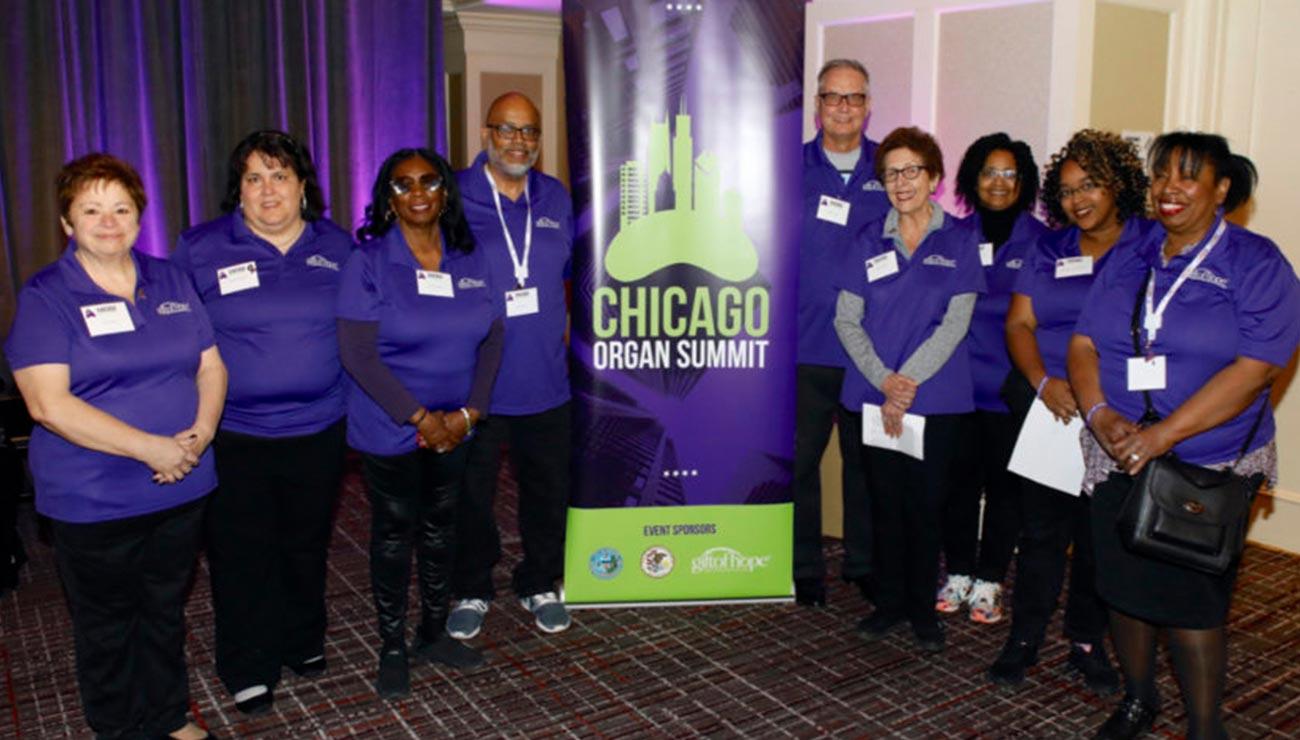 2019 Chicago Organ Summit